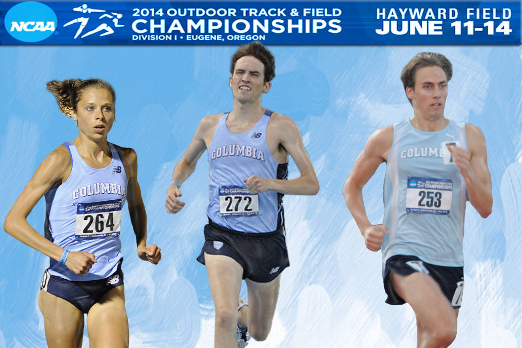 2014 NCAA Division I Outdoor Track & Field Championships Preview