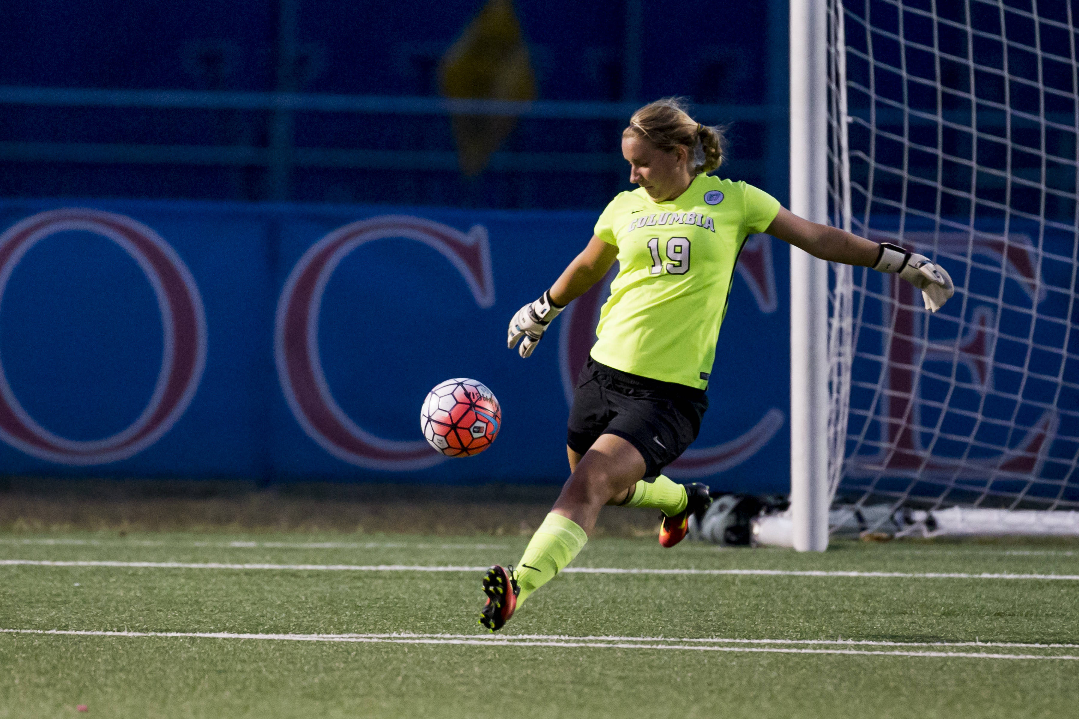 47244acb Women's Soccer Final Non-Conference Match Ends In Scoreless Draw ...