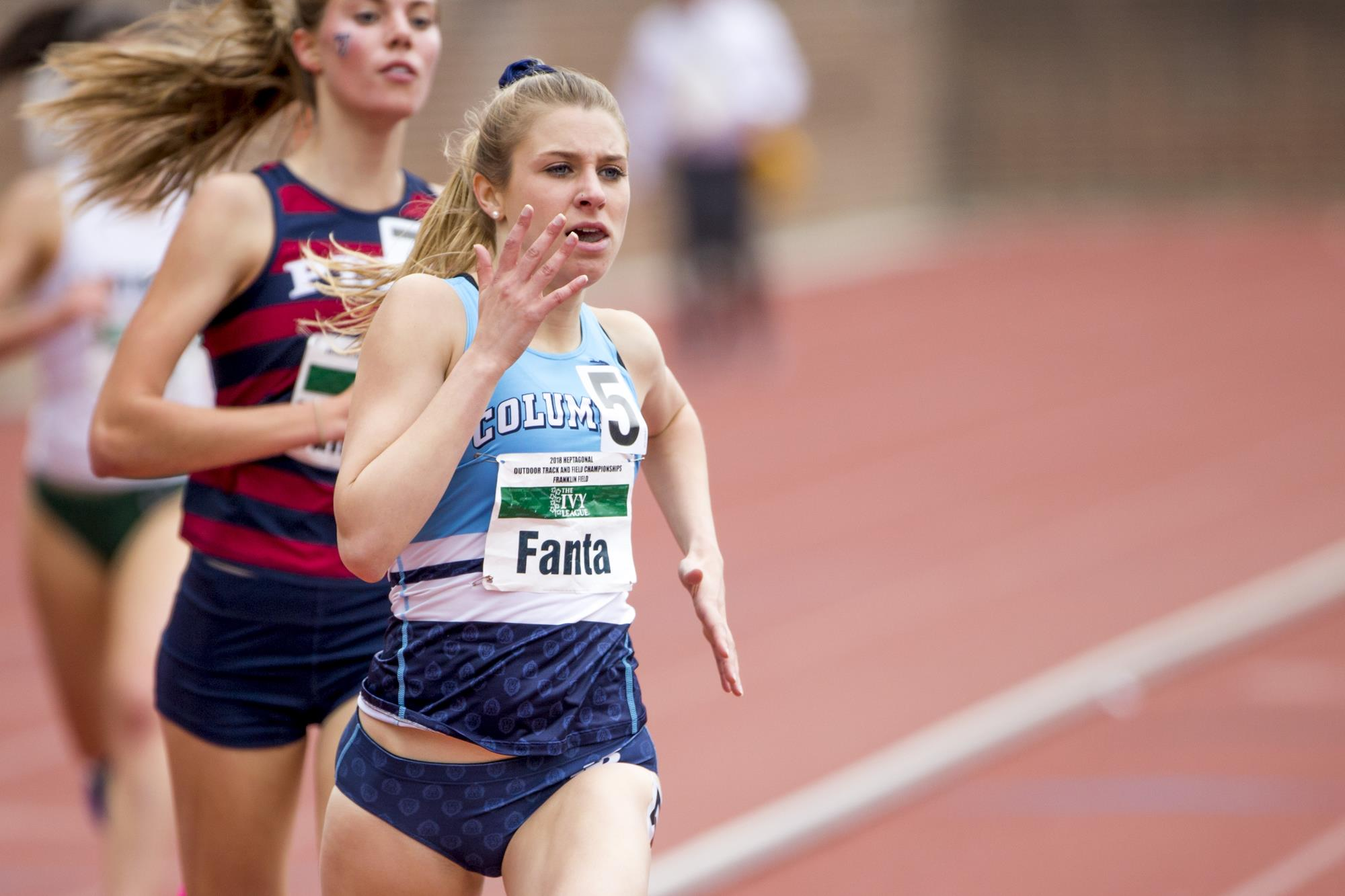 Track and Field - Columbia University Athletics