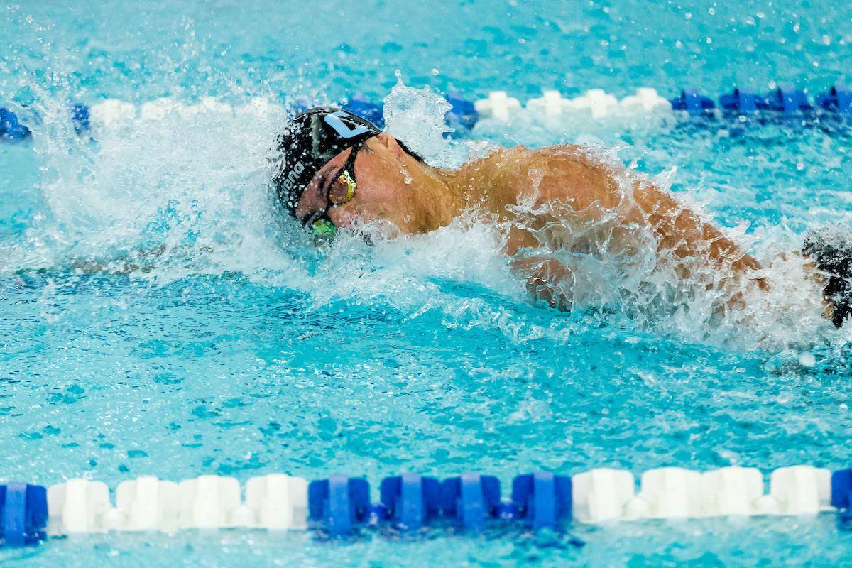 Men's Swimming and Diving - Columbia University Athletics